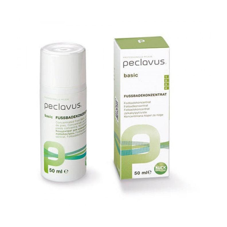 Ποδολογικό-Κέντρο-Καλαμάτας-Προϊόντα-Peclavus-basic-Συμπύκνωμα-ποδόλουτρου