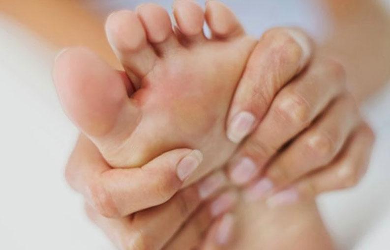 Ποδολογικό Κέντρο Καλαμάτας - Διαβητικό πόδι