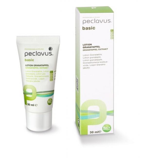Ποδολογικό Κέντρο Καλαμάτας - Προϊόντα Peclavus basic - Λοσιόν ροδιού