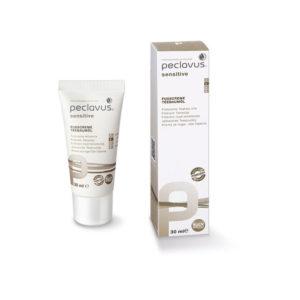 Ποδολογικό Κέντρο Καλαμάτας - Προϊόντα Peclavus sensive - Κρέμα ποδιών με έλαιο τεϊόδενδρου