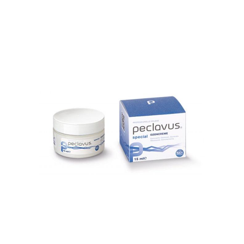 Ποδολογικό Κέντρο Καλαμάτας - Προϊόντα Peclavus special - Κρέμα όζοντος